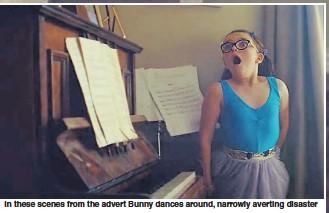 PressReader - Daily Express: 2015-08-31 - Dancing for joy, TV