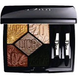 ??  ?? Dior's 5 Couleurs Happy 2020 Palette: is both mood-boosting and good for all-year round.
