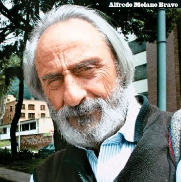 ??  ?? Alfredo Molano Bravo