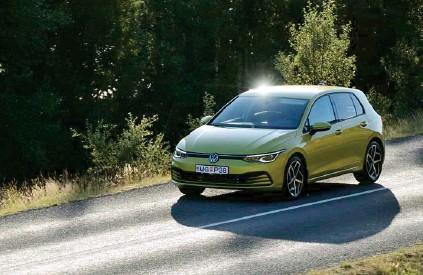 ??  ?? Mest seldi bíllinn í Evrópu í júní er VW Golf sem hefur verið einn mest seldi bíll álfunnar í langan tíma.