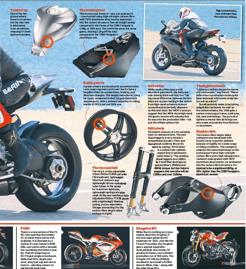 Pressreader Motorcycle News Uk 2016 11 02 Carbon Dreams
