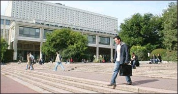 ??  ?? Les élèves en première année à l'université de Caen vont pouvoir reprendre les cours en présentiel, en demi-groupe, pour des travaux dirigés à partir du lundi 25 janvier.