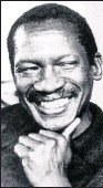 ?? PICTURE: UNKNOWN ?? An undated photo of the late PAC stalwart Robert Sobukwe.