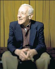 """?? Jay L. Clendenin Los Angeles Times ?? """"FRASIER"""" STAR John Mahoney, who says he voted this year for actors of color, called the turmoil terrible. """"But what is the answer?"""" he ponders."""