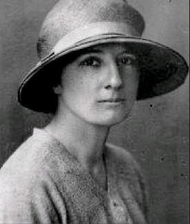 ??  ?? Bitter suite: Ina Boyle's talents weren't always recognised
