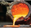 ??  ?? ANGLOGOLD says headline earnings for the quarter rose 42 percent to $203 million (R2.85 billion) after benefiting from the higher gold price and lower finance costs, partially offset by lower gold production and higher costs.   Supplied