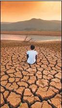 ??  ?? DESAFÍOS. Los dos grandes temas a pensar: la disrupción tecnológica y la escasez de recursos naturales.