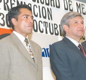 ??  ?? El exatelta culpó a Israel Benítez y Arturo Contreras por lo ocurrido.