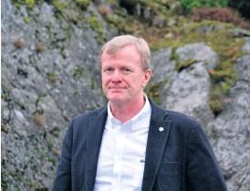 ?? Bild: Karl af Geijerstam ?? Avtalet är ännu inte klart men kommunen hoppas kunna presentera den nya kommundirektören i nästa vecka, enligt kommunalrådet Ingemar Samuelsson (S).
