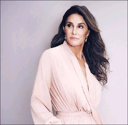 """?? James White E! Entertainment ?? CAITLYN JENNER'Sopening episode of """"I Am Cait"""" on E! channel is surprisingly nuanced, thoughtful and quietly moving."""