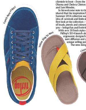 423e8a7f2d401f PressReader - The Star Malaysia - Star2  2014-03-19 - Feet dreams ...