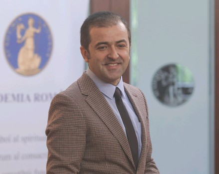 ?? FOTO: INQUAM ?? Mirel Taloș a cerut ajutorul Senatului astfel încât ICR să își poată continua activitatea.