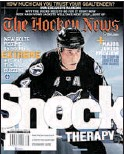 ??  ?? EDITORIAL COMMENT: Andrew Engelage has taken issue with criticism in The Hockey News.
