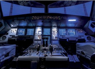 ??  ?? EAT operates 11 Full Flight Simulators (FFS) including three Airbus A320 FFS devices.
