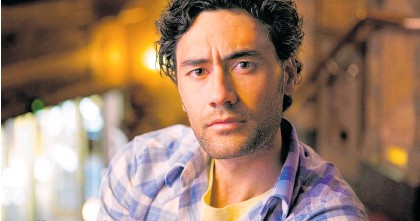 ??  ?? Taika Waititi's remarks about racism in New Zealand have ruffled a few Kiwi feathers but others say he's right.
