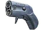 ??  ?? Самый надежный и беспроблемный в плане закона бесcтвольный пистолет.