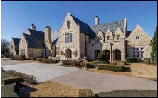 ??  ?? Jim Striegel with Coldwell Banker Residential Brokerage has listed the estate at 2105 Bayshore Drive in Flower Mound for $2,895,800.