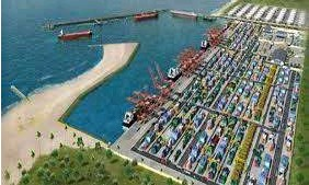 ??  ?? Artistic impression of Lekki Port