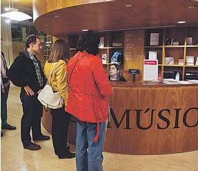 ?? P. H. ?? MÁS DE 40.000 PERSONAS VISITARON EL MUSEO DE LA MÚSICA EL AÑO PASADO