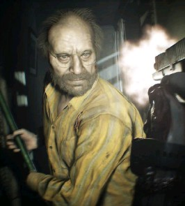 ??  ?? Resident Evil 7: the Brexit negogiations take another downward turn