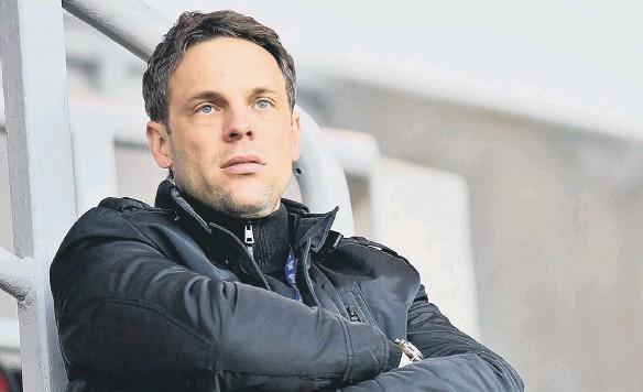 ??  ?? Sunderland Sporting Director Kristjaan Speakman.