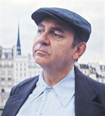 ?? FOTO: FOX ?? ►► Luis Gnecco como Neruda en la película de Pablo Larraín.