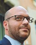 ??  ?? Commissario della Lega Lorenzo Fontana