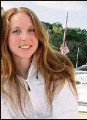 """?? U.S. NAVY ?? Shannon Kent's language skills and easy manner had made her good at """"tactical questioning"""" of people during missions, said her husband Joe Kent."""