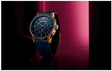 ??  ?? MISSION POSSIBLE Will Audemars Piguet be able to court a new audience with the interesting Code 11.59 collection that somehow goes against the brand's usual sporty and bold aesthetics? Only time will tell