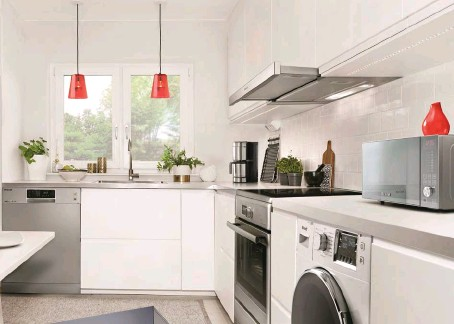 Find Out More About Brandt S Kitchen Liances At Www Sg
