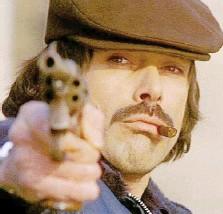 """?? Ansa ?? Con la voce di Ferruccio Amendola L'attore Tomas Milian nella pellicola """"Squadra volante"""" (1974)"""