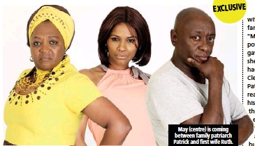 Pressreader Tv Plus South Africa 2015 08 05 Mining Drama