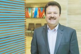 ??  ?? José Carlos Aponte Dalmau, alcalde del municipio.