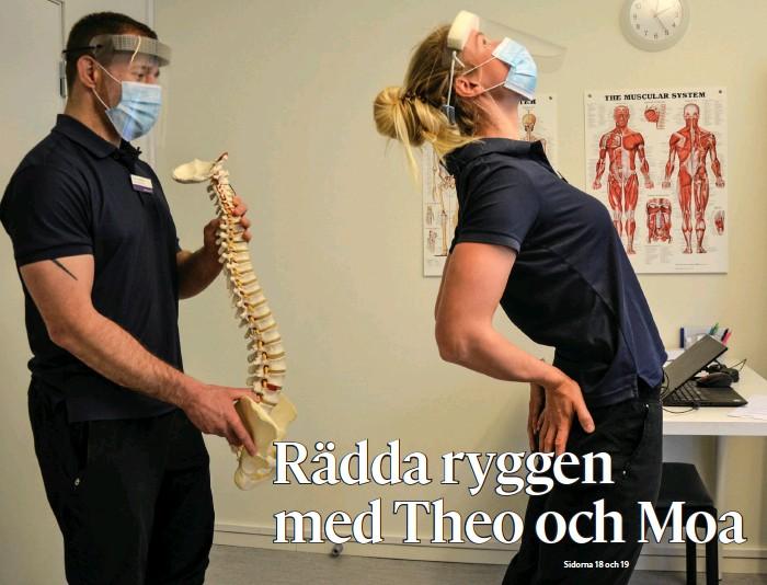 ??  ?? Bild: Kerstin Brandqvist Aspenstedt