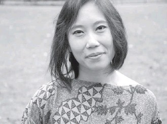"""?? DREW STEVENS ?? YZ Chin's novel """"Edge Case"""" becomes a kind of suspense tale as main character Edwina, a frequently unreliable narrator, struggles to make sense of the disappearance of her husband, Marlin."""