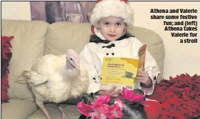 614cdf588c PressReader - Belfast Telegraph  2015-12-04 - Why little Athena ...