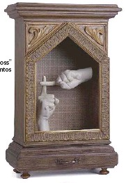 "??  ?? ""Do Not Cross"" by Pam Yan-Santos"