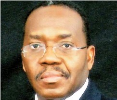 ??  ?? Permanent Secretary, Ministry of Power, Godknowns Igali