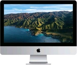 ??  ?? The imac is great for both novices and more demanding users.