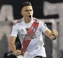 ??  ?? es el goleador de River en la era de Marcelo Gallardo.