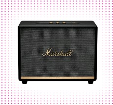 ??  ?? Marshall Woburn II BT £429.99 at marshallheadphones.com