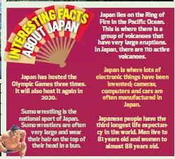 Interesting Facts About Japan Pressreader