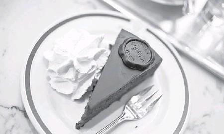 ?? DOMINICARIZONABONUCCELLI/RICKSTEVES ?? Vienna's beloved Sacher torte.