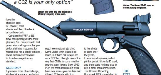 webley tempest manual