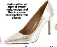 payless shoes philippines