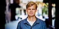 ??  ?? HÖG EFTERFRÅGAN. Trycket har varit högt i sommar, enligt Eric Spongberg, som driver kontorskollektivet i Sundbyberg. FOTO: STEFAN KÄLLSTIGEN