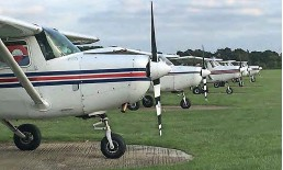 ??  ?? According to APPG-GA, the sector 'cannot afford to lose any more of its vital network of airfields'