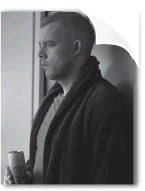 ??  ?? Russell Tovey
