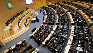 ??  ?? The AU wants to extend the jurisdiction of existing courts in Africa to try people accused of serious international crimes