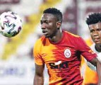 ??  ?? Oghenekaro Etebo (left) is close to Watford loan move
